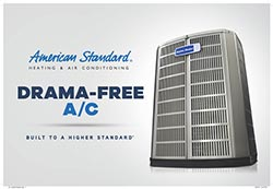 American Standard AC Systems