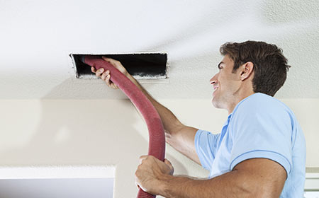 Benefits of duct cleanin