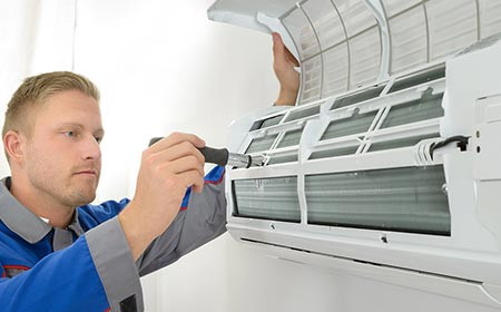 Spring AC Maintenance Tips