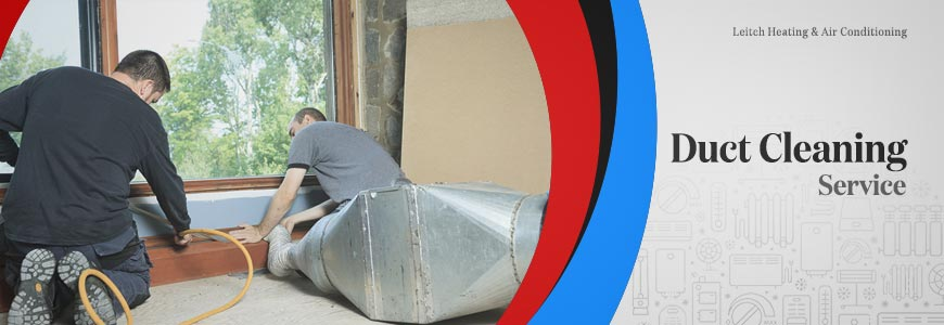 Duct Cleaning Service in Southern Maryland