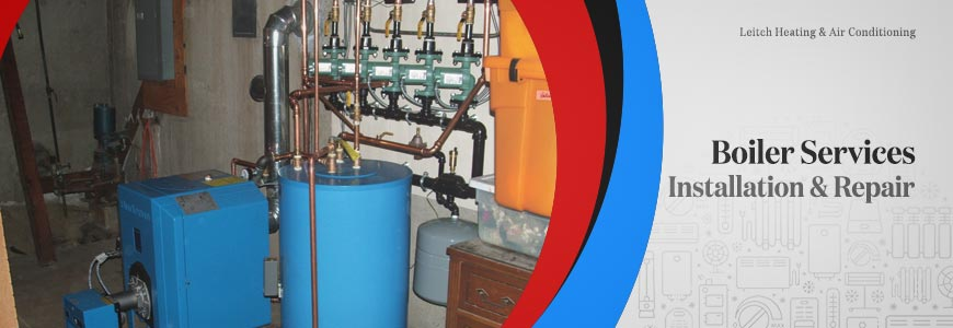 Boiler Installation Repair Service in Southern Maryland