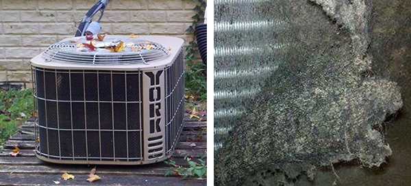 Air Conditioning Repair Services in Southern Maryland